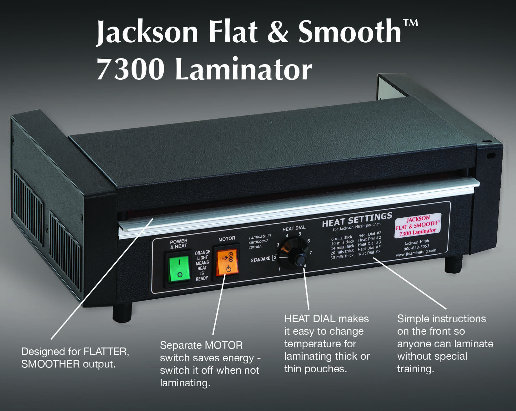 1123_v4_Laminator73_JacksonFlatSmooth1809_with_callouts