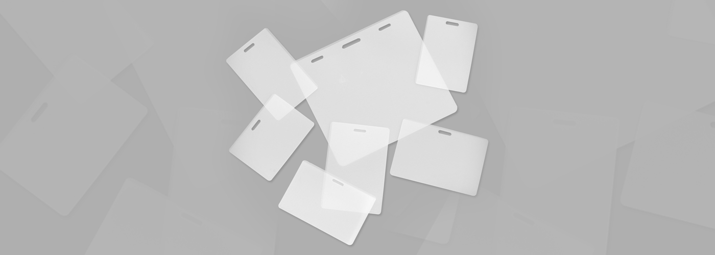 1137_Badges_seven_empty_on_gray_background
